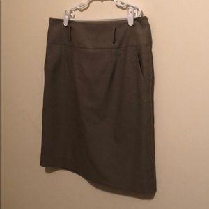 Antonio Melani skirt size 6